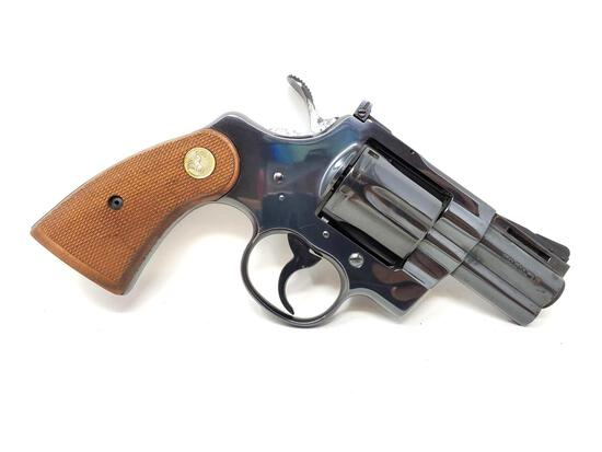 July Jewels and Guns Auction 2021