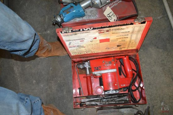 redhead-hammer-drill
