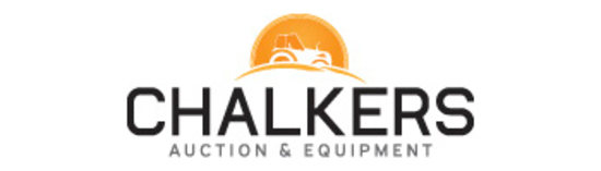 Chalkers Consignment Machinery Auction