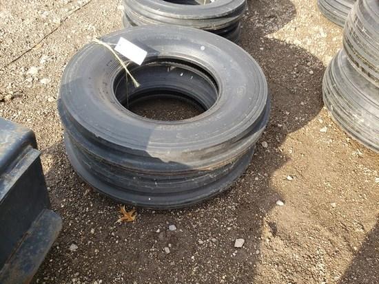 7.50x16 Tires (2)