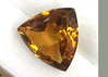 Lovely Honey Citrine 3.385 ct