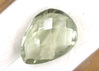 Unique Green Amethyst 6.565 ct