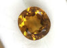 Gold Citrine 2.395 ct