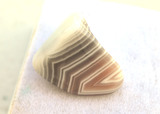 13.40 Carat Piece of Fine Banded Agate