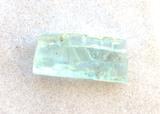 5.03 Carat Piece of Aquamarine Rough