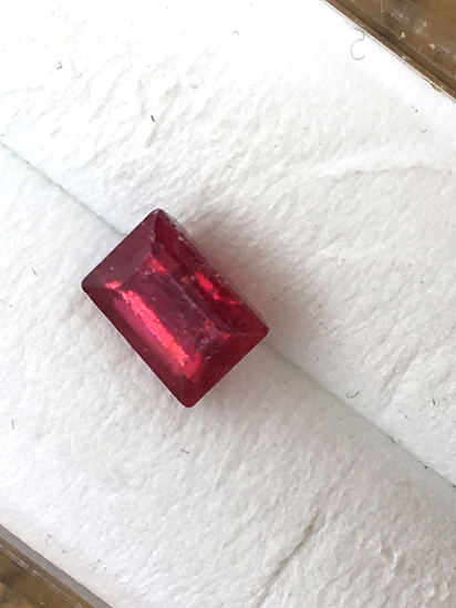 Ruby 1.07 ct