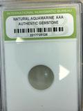 Natural Aquamarine AAA