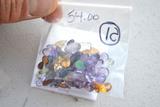 54.00 Carat Mixed Parcel of Natural Stones