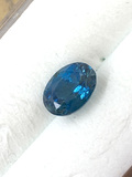 London Blue Topaz 1.09 ct