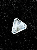 Aquamarine Fancy Cut 1.42 ct