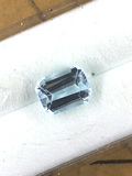 Sky Blue Topaz  Emerald 1.12 ct