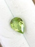 Peridot Teardrop 0.68 ct