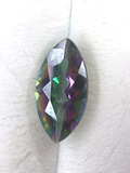 Mystic Topaz Marquise Shaped 1.24 ct