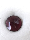 Garnet Rose Cut 1.86 ct