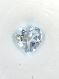 Sky Blue Topaz Fancy Heart Shape 1.32 ct