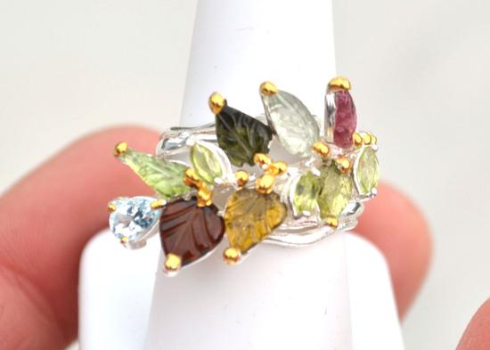 Fine Gemstone Auction