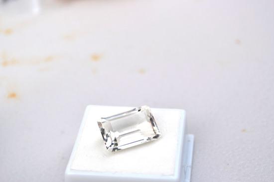 12.47 Carat Great Crystal Quartz