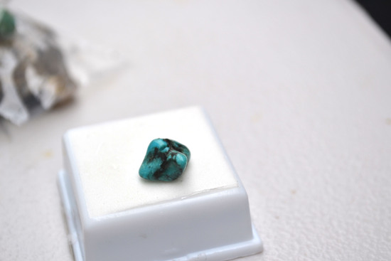 4.26 Carat Chunk of Turquoise