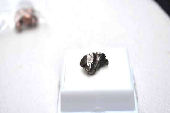 18.71 Carat Argentinian Meteorite