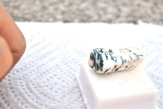44.97 Carat Fine Dendritic Agate