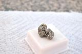 36.60 Carat Fantastic Piece of Pyrite