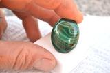 41.65 Carat Gorgeous Malachite