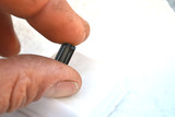 3.55 Carat Scissor Cut Tourmaline