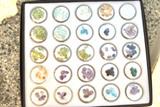 Boxed Set of Fine Gems!