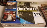 PS4 Call Of Duty Infinite Warfare Bundle & Games