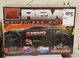 E-REVO R/C Monster Truck ~ Model #56086-4