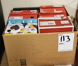 (6) Pair Athletic Shoes