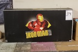 Invincible Iron Man Life-Size Bust By Sideshow