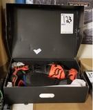 Fox Instinct Motocross Racing Boots - Size 11