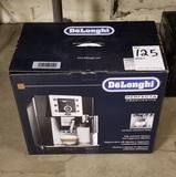 Delonghi Perfecta Automatic Cappuccino Machine