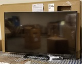 Vizio 60in HD LED Smart Tv ~ Model #p602ui-b3