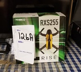 Rise FPV Racing Drone ~ Model # RXS255