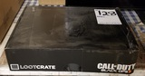 Call Of Duty Black Ops III Limited Ed Loot Crate