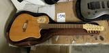 Godin LR Baggs Electronic Acoustic Guitar & Gig Bag