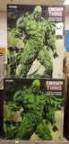 Swamp Thing Museum Masterline Limited Ed. Statue