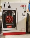 Robo2 Tabletop 3d Printer