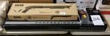 Airsoft Pump Action Shotgun & Carbide Rifle