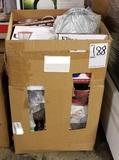 Box Of Housewares - Unclaimed & Returns