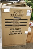 Whirlpool Cabrio Washer ~ Model WTW7000DW2