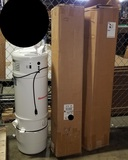 Honeywell Built-In Central Vacuum System