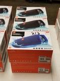 (6)  JBL Charge 3 Bluetooth Waterproof Speaker