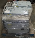 PALLED OF IBM COMPUTER COMPONENTS