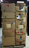 BOXED PALLET ~ UNCLAIMED ELECTRONIC ACCESSORIES