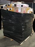 BOXED PALLET ~ UNCLAIMED PRODUCT & RETURNS