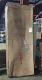 THULE SONIC XL SILVER CARGO BOX ~ MODEL #635S
