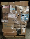 Boxed Pallet ~ Unclaimed Product & Some Returns